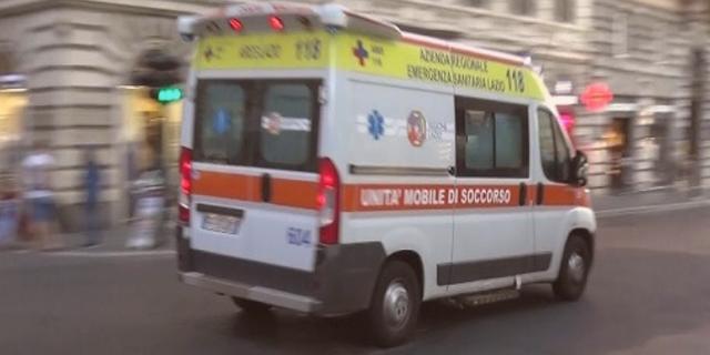 Buon Natale 118.Sanita Lazio Accordo Internalizzazione Emergenza Regione Ares 118